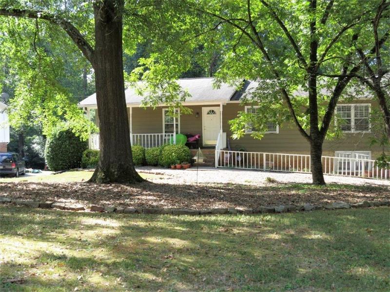3361 Vandiver Drive, Marietta, GA 30066 (MLS #5757485) :: North Atlanta Home Team