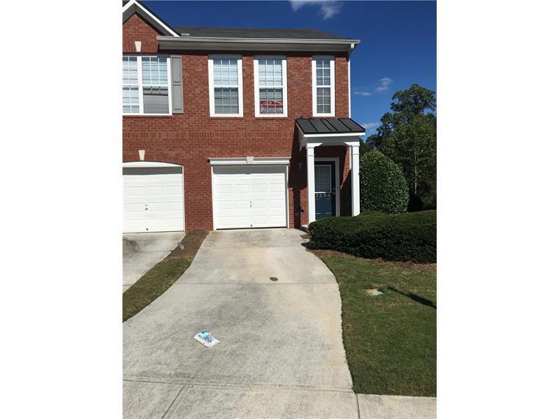 3260 Mill Springs Circle, Buford, GA 30519 (MLS #5757486) :: North Atlanta Home Team