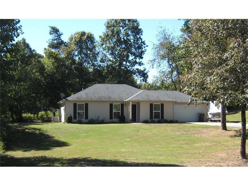 114 Candover Court, Dahlonega, GA 30533 (MLS #5757518) :: North Atlanta Home Team