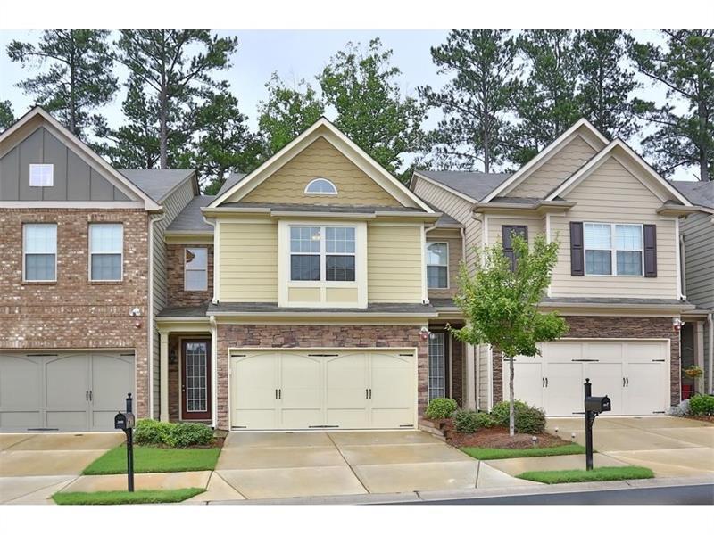 3802 Brockenhurst Drive None, Buford, GA 30519 (MLS #5757567) :: North Atlanta Home Team