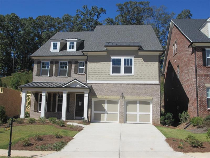12090 Cameron Drive, Johns Creek, GA 30097 (MLS #5757592) :: North Atlanta Home Team