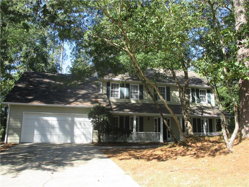 2253 Willeo Rill Road, Marietta, GA 30062 (MLS #5757615) :: North Atlanta Home Team