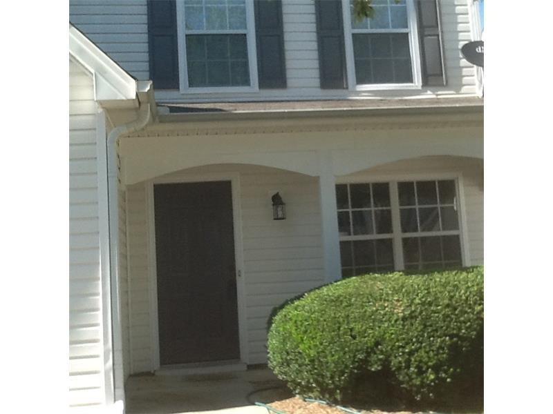 420 Spring Head Drive, Lawrenceville, GA 30046 (MLS #5757628) :: North Atlanta Home Team