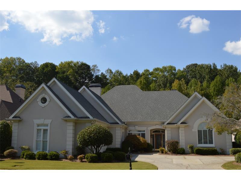 5760 Hershinger Close, Johns Creek, GA 30097 (MLS #5757650) :: North Atlanta Home Team
