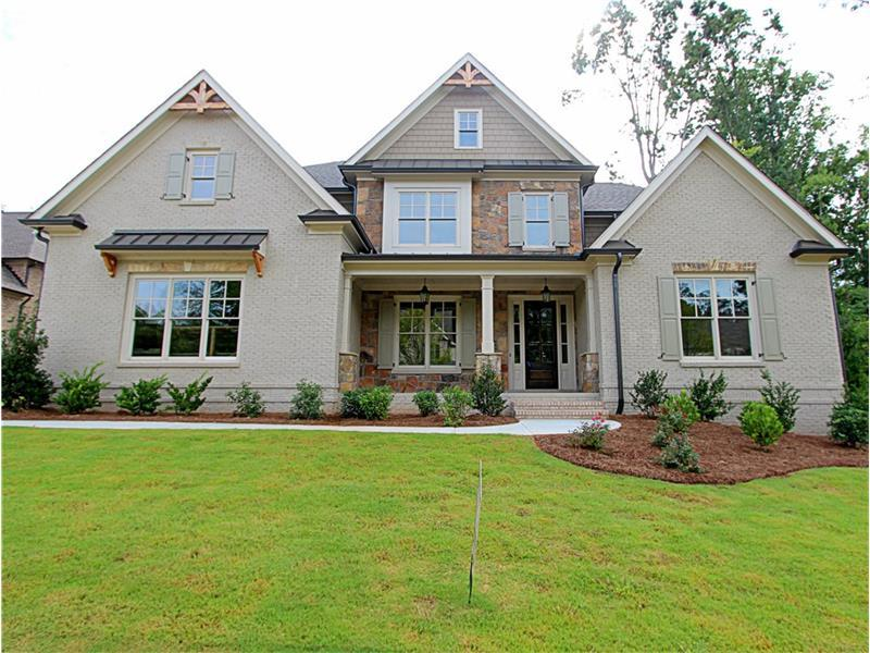 12732 Ruths Farm Way, Alpharetta, GA 30004 (MLS #5757669) :: North Atlanta Home Team