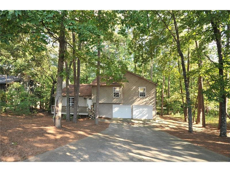 5090 Ravenwood Drive, Marietta, GA 30066 (MLS #5757710) :: North Atlanta Home Team