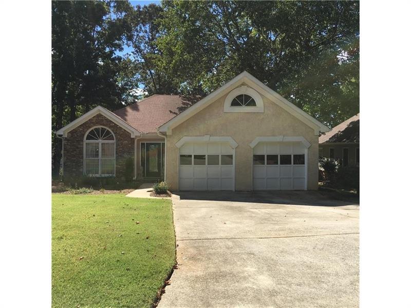 3547 Fairgreen Court, Douglasville, GA 30135 (MLS #5757715) :: North Atlanta Home Team