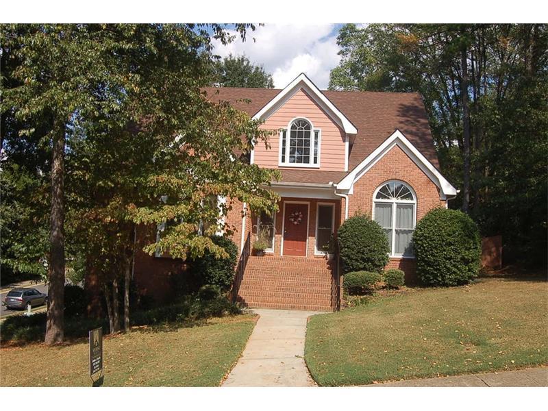 300 Riverbirch Lane, Lawrenceville, GA 30044 (MLS #5757726) :: North Atlanta Home Team