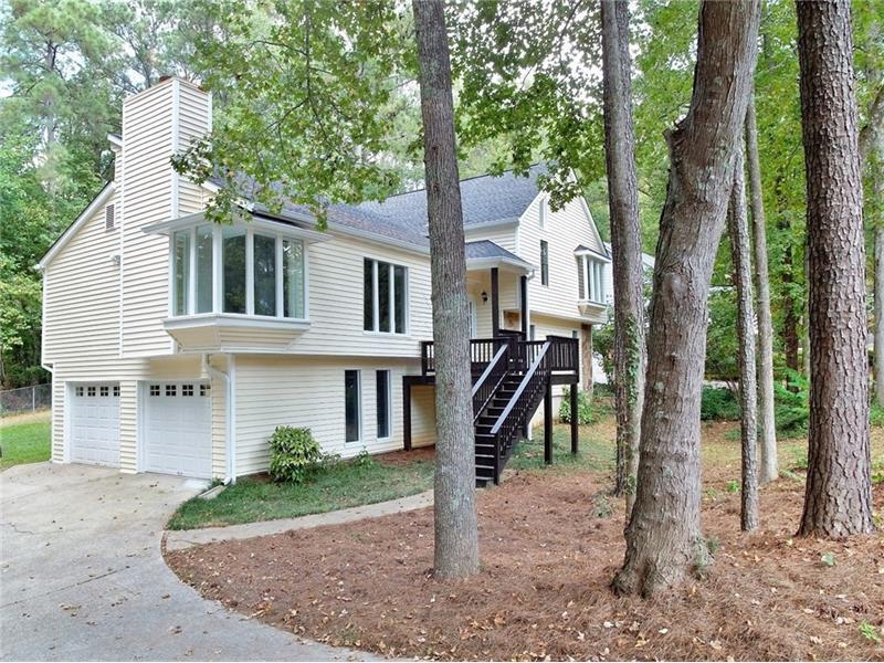 3553 Liberty Ridge Trail, Marietta, GA 30062 (MLS #5757748) :: North Atlanta Home Team