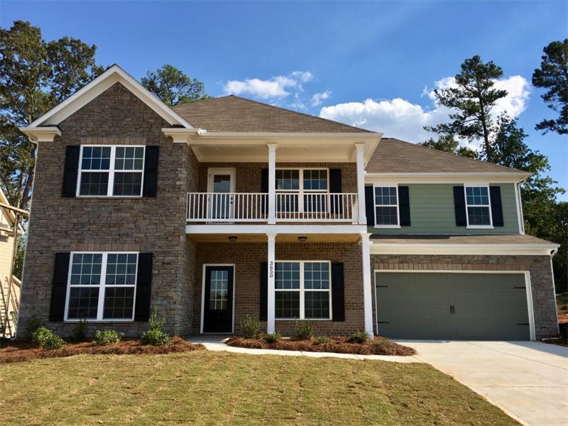 3650 Graham Way, Lilburn, GA 30047 (MLS #5757762) :: North Atlanta Home Team