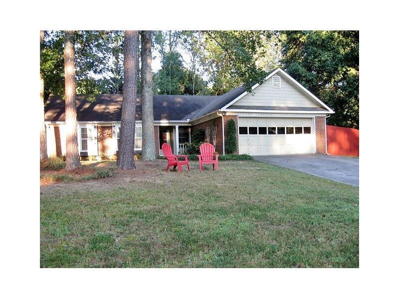 1228 Brandl Drive SW, Marietta, GA 30008 (MLS #5757791) :: North Atlanta Home Team
