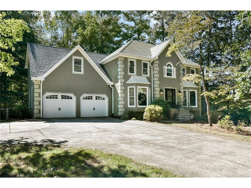 415 W Leslie Court, Woodstock, GA 30188 (MLS #5757799) :: North Atlanta Home Team