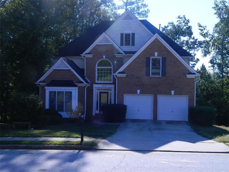 6652 Poplar Grove Way, Stone Mountain, GA 30087 (MLS #5757802) :: North Atlanta Home Team