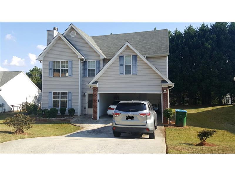 2153 Gwinn Drive, Norcross, GA 30071 (MLS #5757803) :: North Atlanta Home Team