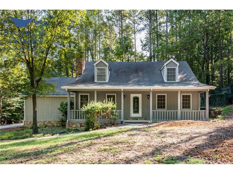4140 Gunnin Road, Peachtree Corners, GA 30092 (MLS #5757811) :: North Atlanta Home Team