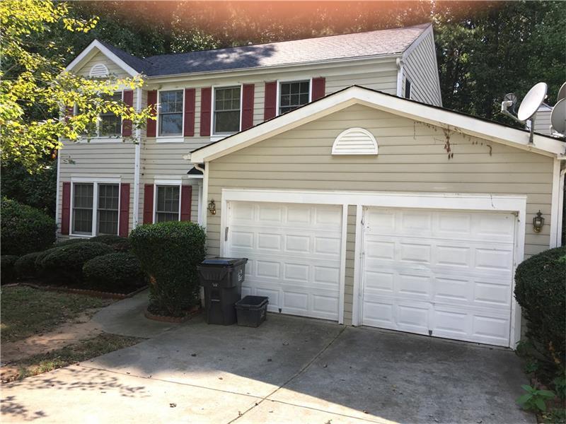3234 Dunlin Lake Road, Lawrenceville, GA 30044 (MLS #5757820) :: North Atlanta Home Team