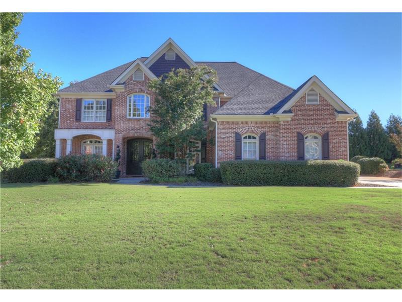 3457 Aberrone Place, Buford, GA 30519 (MLS #5757835) :: North Atlanta Home Team