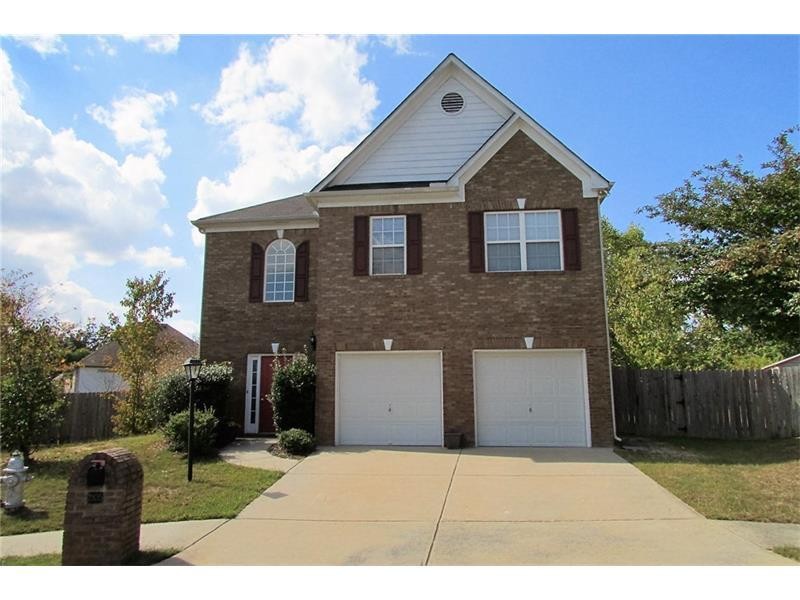 2835 Tyler Dewayne Court, Snellville, GA 30078 (MLS #5757844) :: North Atlanta Home Team