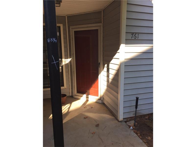 761 Windchase Lane, Stone Mountain, GA 30083 (MLS #5757855) :: North Atlanta Home Team