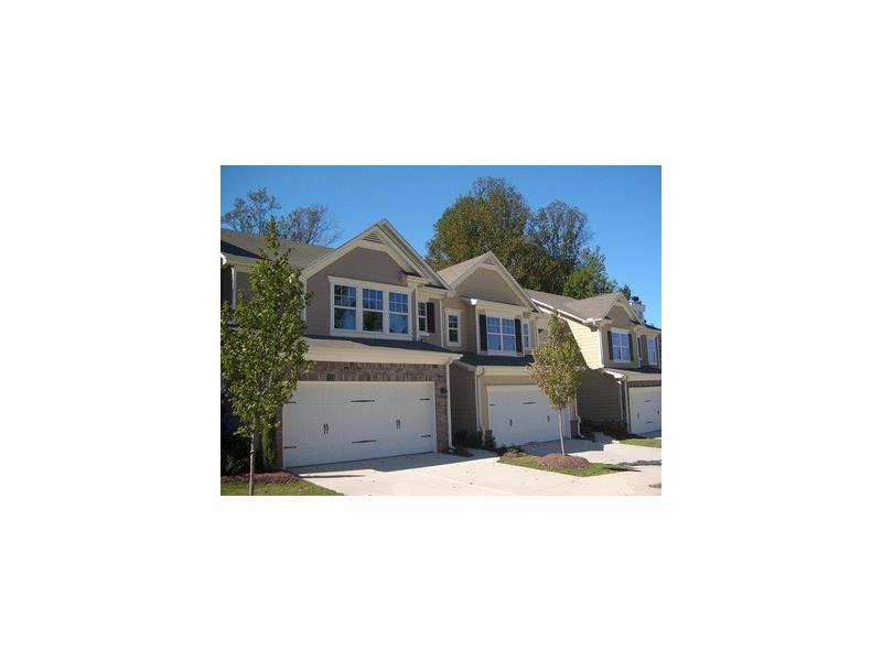 7170 Kingswood Run Drive #70, Doraville, GA 30340 (MLS #5757883) :: North Atlanta Home Team