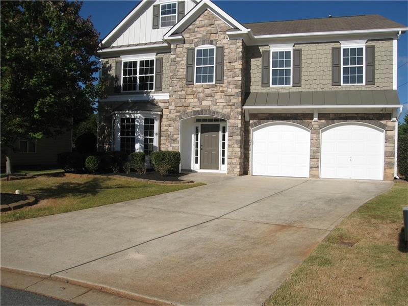 3150 Delacorte Drive, Acworth, GA 30101 (MLS #5757896) :: North Atlanta Home Team