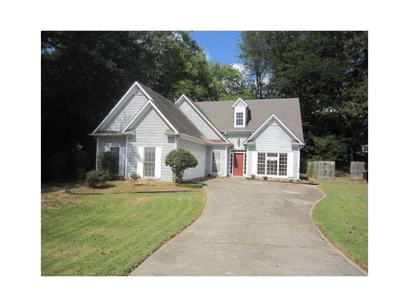 5092 Lakewood Way, Powder Springs, GA 30127 (MLS #5757897) :: North Atlanta Home Team