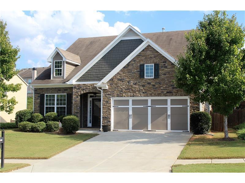 1412 Kilchis Falls Way, Braselton, GA 30517 (MLS #5757909) :: North Atlanta Home Team