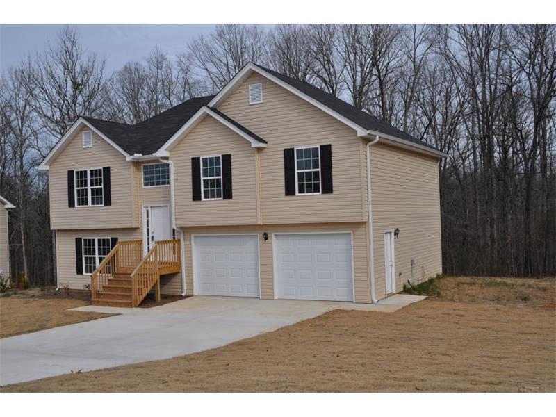 2740 Sawyer Mill Drive, Gainesville, GA 30507 (MLS #5757927) :: North Atlanta Home Team
