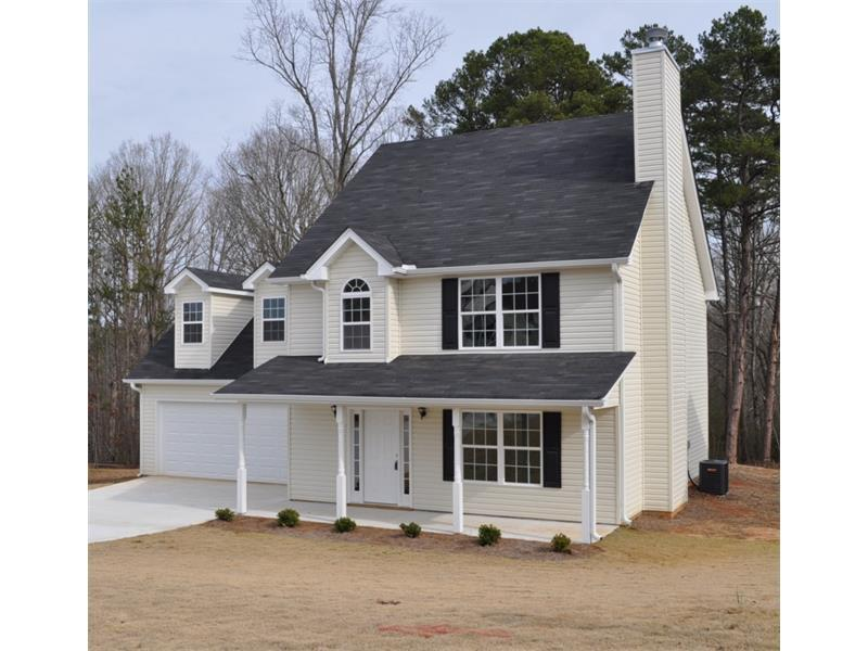 2713 Sawyer Mill Drive, Gainesville, GA 30507 (MLS #5757932) :: North Atlanta Home Team