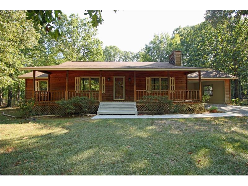 249 Oakridge Drive SE, Cartersville, GA 30121 (MLS #5757937) :: North Atlanta Home Team