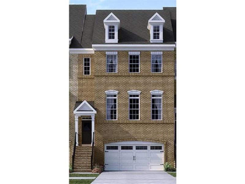 2782 Avington Lane #002, Smyrna, GA 30080 (MLS #5757958) :: North Atlanta Home Team