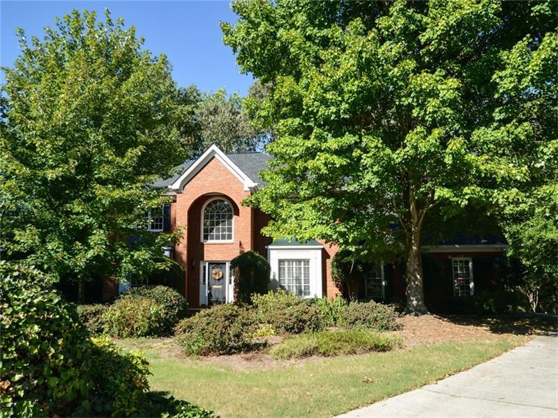 2005 Snowmass Trail, Marietta, GA 30062 (MLS #5757969) :: North Atlanta Home Team