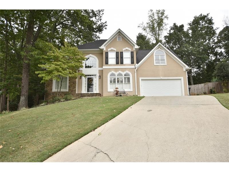 1805 Eagle Summit Court, Lawrenceville, GA 30043 (MLS #5757971) :: North Atlanta Home Team