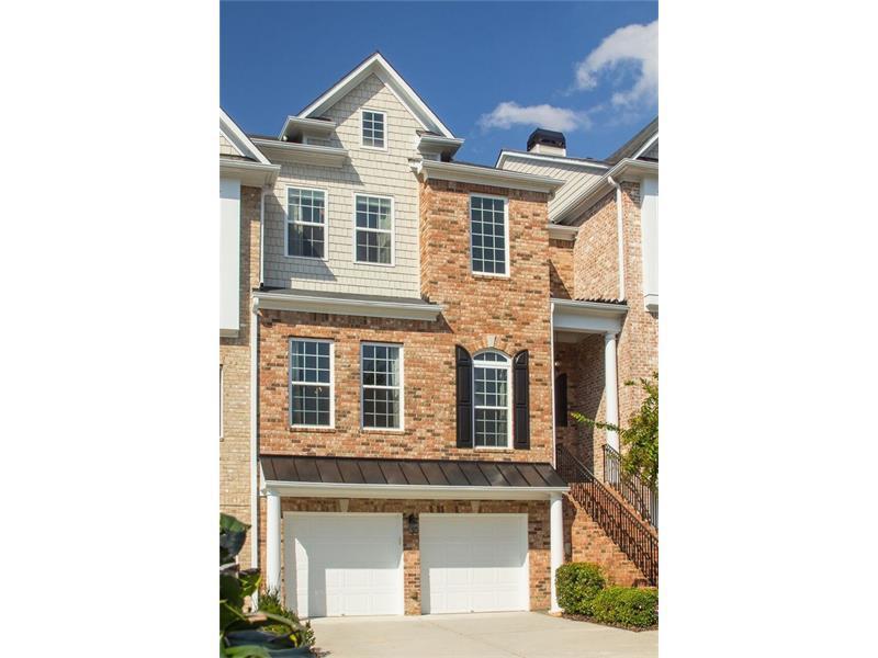 1734 Woodwalk Creek SE, Atlanta, GA 30339 (MLS #5757986) :: North Atlanta Home Team