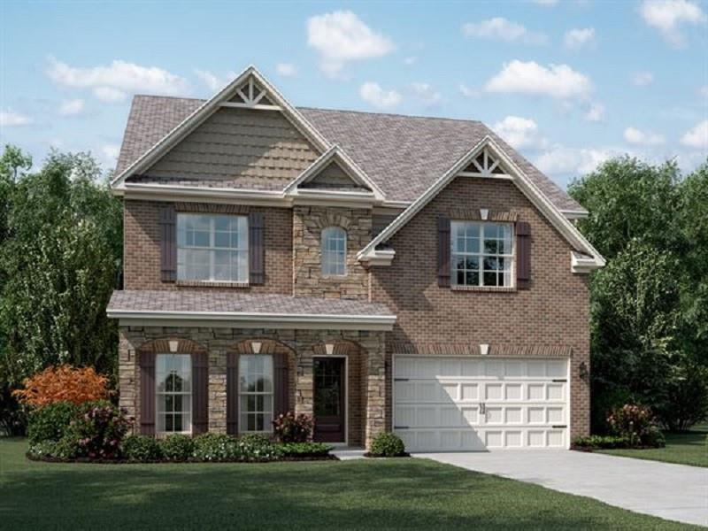 5115 Northview Lake, Cumming, GA 30040 (MLS #5757988) :: North Atlanta Home Team