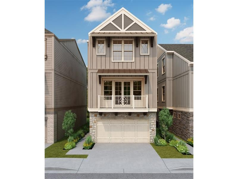 3049 Devoncroft Street, Smyrna, GA 30080 (MLS #5757994) :: North Atlanta Home Team