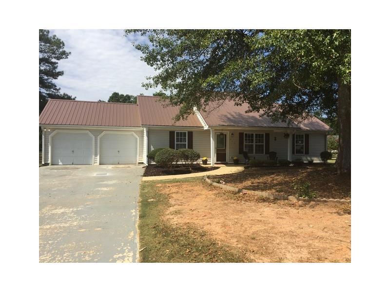 134 Haley Drive, Villa Rica, GA 30180 (MLS #5758002) :: North Atlanta Home Team