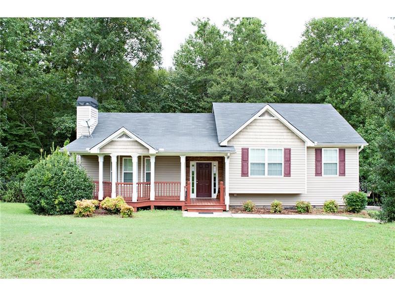 219 Meadow Spring Lane, Temple, GA 30179 (MLS #5758008) :: North Atlanta Home Team