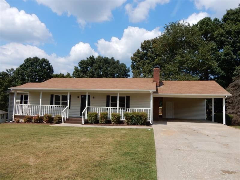 4710 Waverly Trail, Gainesville, GA 30504 (MLS #5758022) :: North Atlanta Home Team