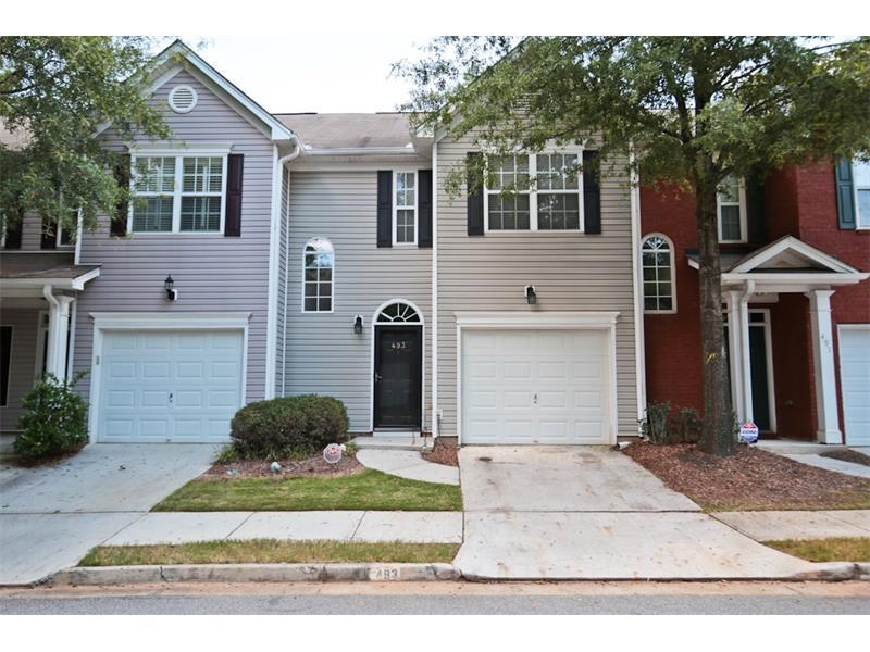 493 Lantern Wood Drive, Scottdale, GA 30079 (MLS #5758033) :: North Atlanta Home Team