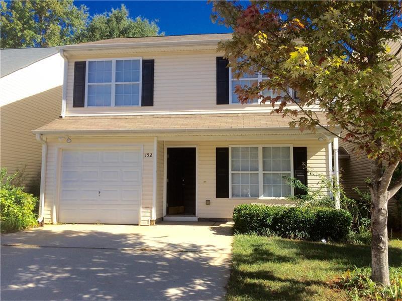 152 Lossie Lane, Mcdonough, GA 30253 (MLS #5758040) :: North Atlanta Home Team