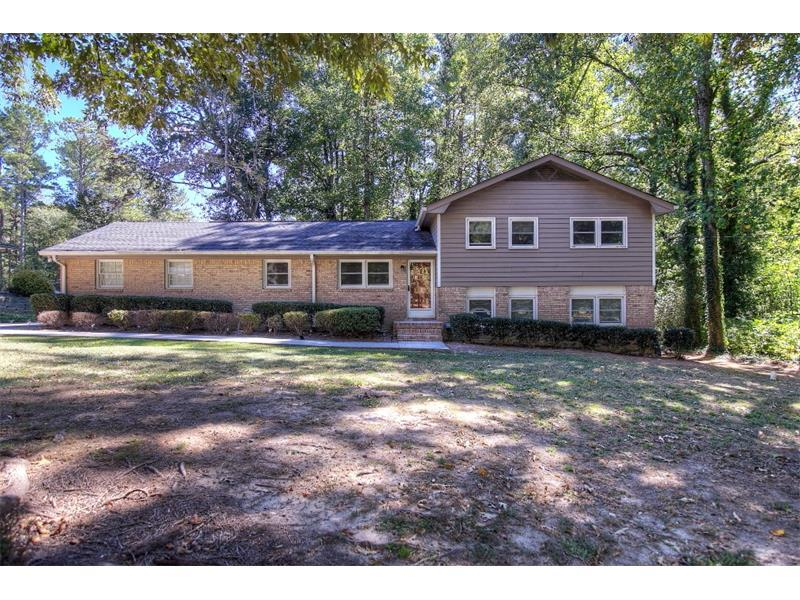 2764 Twin Springs Drive, Snellville, GA 30078 (MLS #5758062) :: North Atlanta Home Team