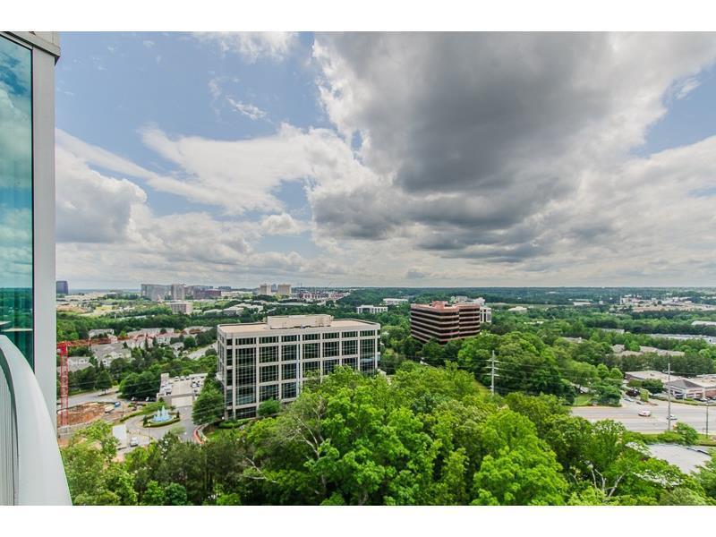 3300 Windy Ridge Parkway SE #1621, Atlanta, GA 30339 (MLS #5758069) :: North Atlanta Home Team