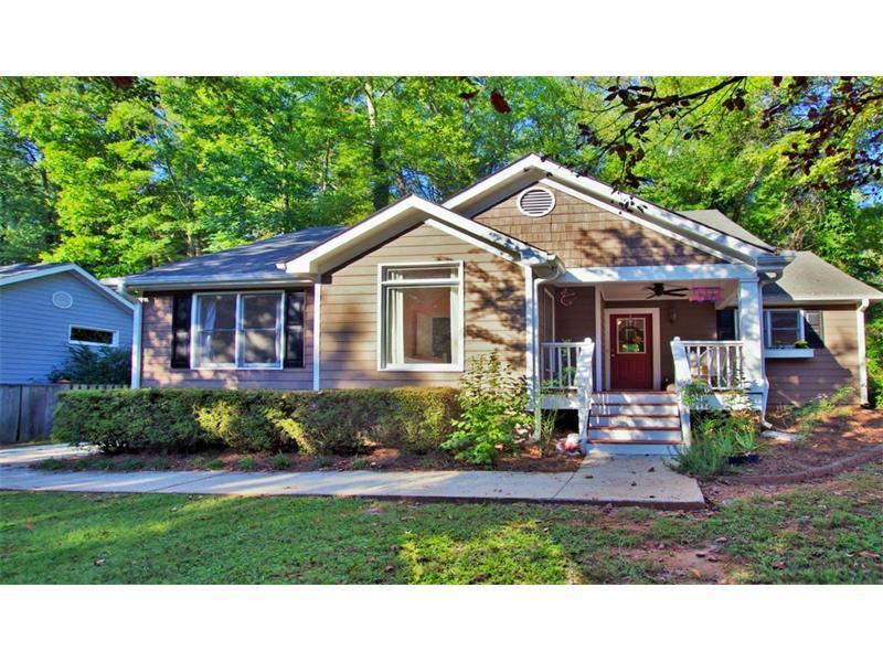 967 Prospect Avenue SE, Atlanta, GA 30316 (MLS #5758077) :: North Atlanta Home Team