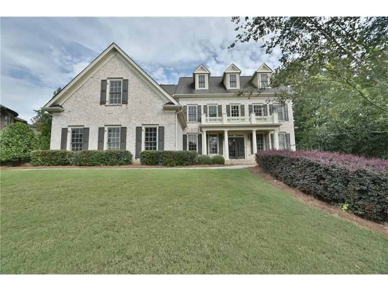 8010 Halstead Drive, Suwanee, GA 30024 (MLS #5758084) :: North Atlanta Home Team