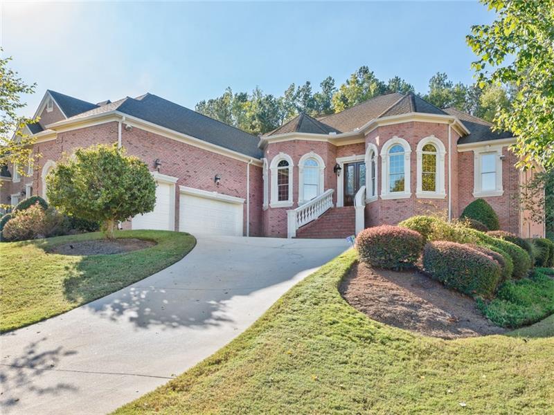 4415 Thurgood Estates Drive, Ellenwood, GA 30294 (MLS #5758092) :: North Atlanta Home Team