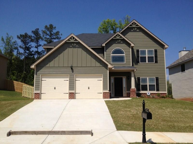 6127 Riddle Court, Douglasville, GA 30134 (MLS #5758099) :: North Atlanta Home Team