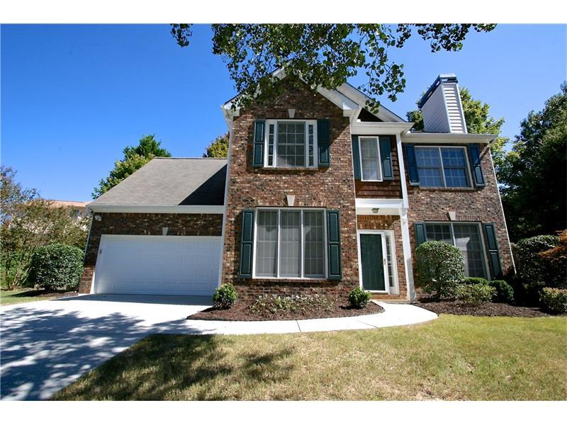 1080 Winthrope Park Drive, Alpharetta, GA 30009 (MLS #5758107) :: North Atlanta Home Team