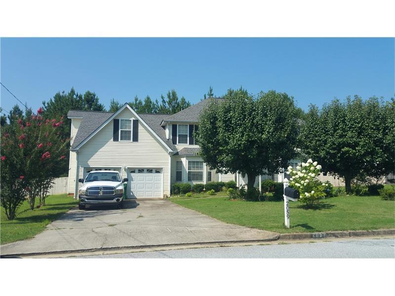 2059 Resting Creek Drive, Decatur, GA 30035 (MLS #5758154) :: North Atlanta Home Team