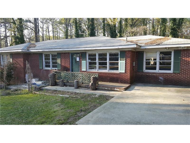 793 Virginia Circle, Forest Park, GA 30297 (MLS #5758167) :: North Atlanta Home Team